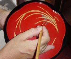京漆器 乾