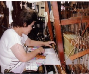 坂口織物工房